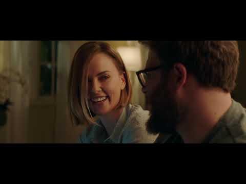 LONG SHOT Trailer Cut Down  [AUSTRALIA] IN CINEMAS MAY 2