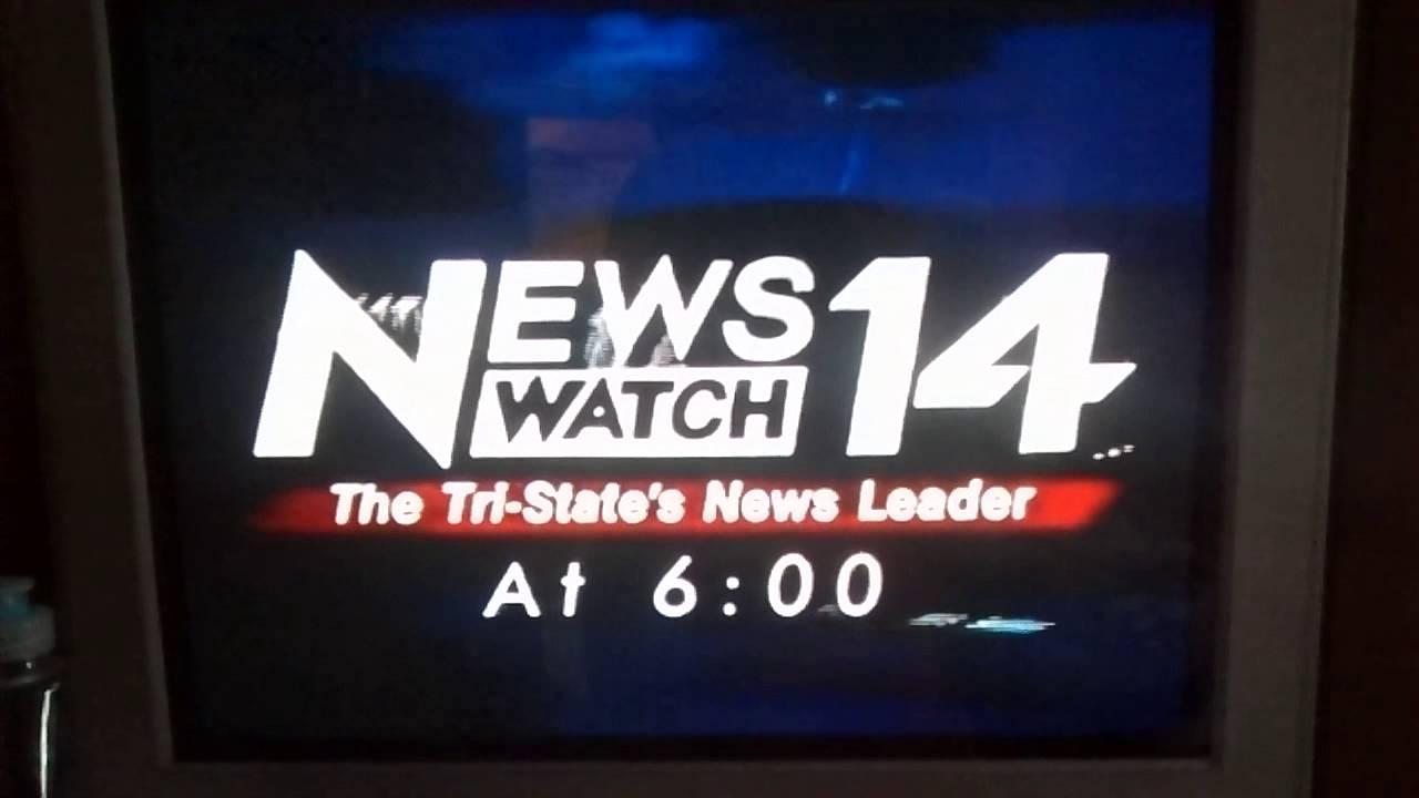 WFIE News Watch 14 Tonight Open One