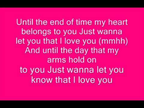 Digga ft. Ironik - I love you [with lyrics]