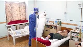 Коронавирус в Башкирии статистика заражений и смертей на 1 декабря