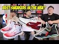 HYPETALK: WHO HAS THE BEST SNEAKERS IN THE NBA?!