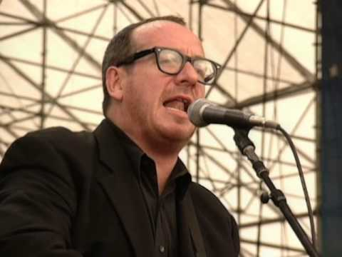 Elvis Costello - Veronica - 7/25/1999 - Woodstock 99 East Stage (Official)