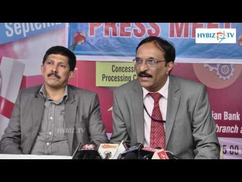 Lakshmipathi Reddy - Indian Bank Home, Vehicle and Mortgage Loan Mela