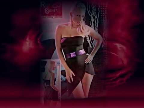 Red Corner by Cotteli Collection Dessous und sexy Wäsche
