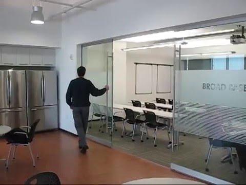 Hafele Wood  Glass Door Sliding Solutions  YouTube