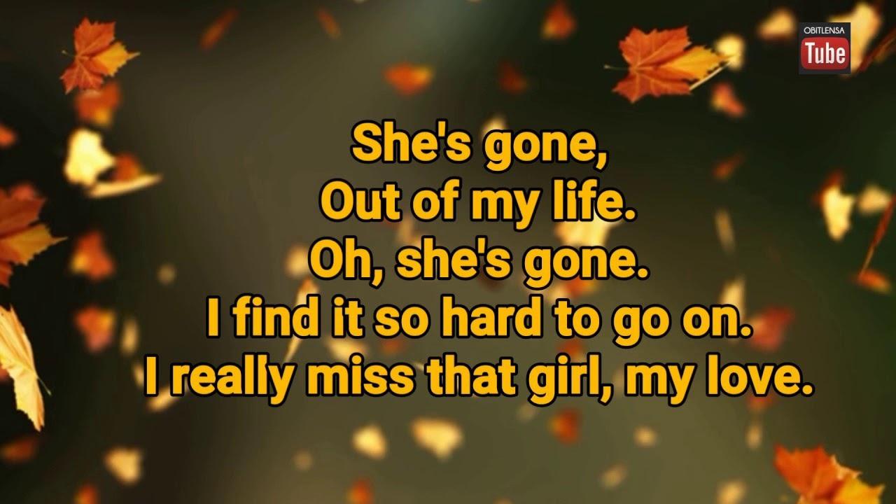 steelheart Shes Gone