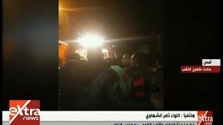 الشهاوي: حادث «النقب» تحول مكاني.. والإرهابيين لم يقدروا على العمليات الكبيرة