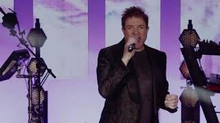 """Duran Duran - 2021 BBMA performance of """"Notorious,"""" """"INVISIBLE"""" and """"Hungry like the Wolf"""""""