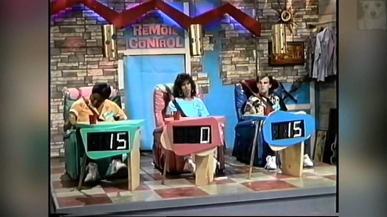 MTV - Remote Control - YouTube