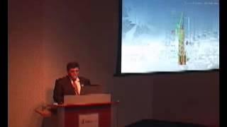 Burj Khalifa Lecture Series, Extreme Building: Erection Method