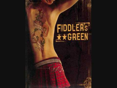 Fiddler's Green -  Don't Let Go