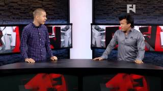 Bellator MMA 110 & TUF China Finale Preview on MMA Newsmakers