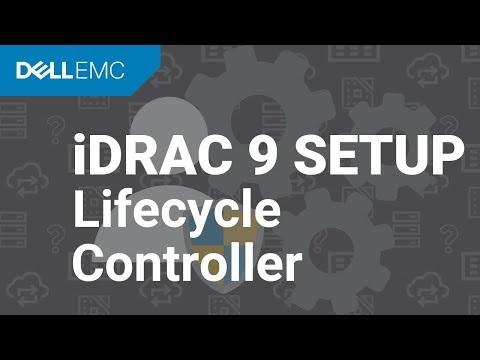idrac-9-initial-setup-via-lifecycle-controller-on-your-new-poweredge-server
