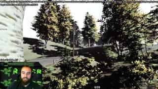 Bajheera - H1Z1: Swole Patrol vs Raid Boss Jeep - H1Z1 First Look Gameplay