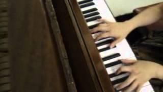 """我還是愛著你 (電視劇 """"幸福兌換券""""片尾曲/ 原唱 MP魔幻力量) Piano Cover: Vera Lee"""