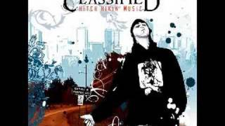 Classified - Believe It Or Not feat. Jay Bizz