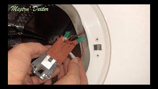 Reparatie masina de spalat