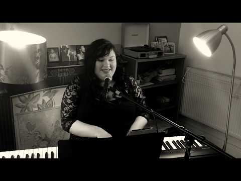 Afterglow (original song) - Marianne McGregor - Livingroom Lockdown Session