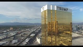 8 самых высоких башень Дональда Трампа - президента США