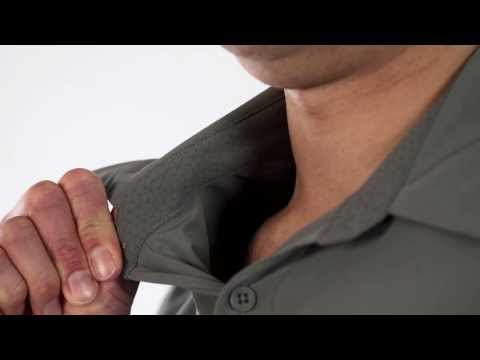 Columbia Sportswear | Spring '14 Men's Global Adventure Short Sleeve Shirt