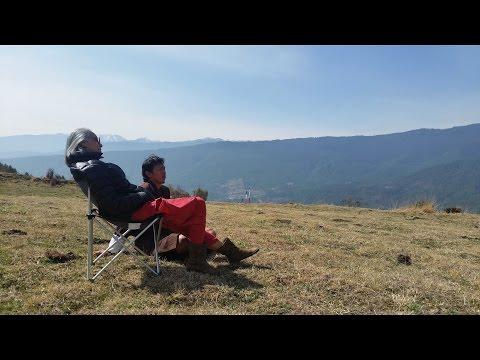 Sandra's Bhutan Visit, March 2016