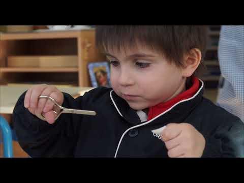 Das Prinzip Montessori — Die Lust am Selber Lernen (Trailer)