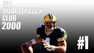NFL Quarterback Club 2000 (Part 1): Where the Hell? - S.H.A.D.O.W.S. Games