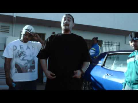 LICWIT -  2014 CRIP SD RAP - SDC - BLOW YOUR MIND
