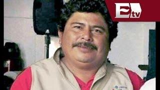 Encuentran cuerpo del reportero  Gregorio Jiménez en fosa / Andrea Newman