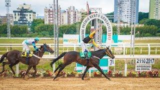 Grande Prêmio Luiz Fernando Cirne Lima 2017