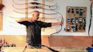 Archery Comparison: Segyue vs. Black Shadow Korean Bow