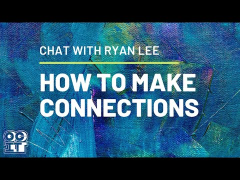 Chat With Ryan Lee, COO Of CBT Nuggets | How To Learn, Teach, And Make Connections