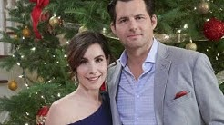 Tinsel Trivia - Double Holiday with Carly Pope and Kristoffer Polaha.