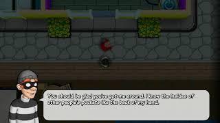Robbery Bob 2: SEAGULL BAY Level 7 - 3 Stars , iOS/Android Walkthrough screenshot 1