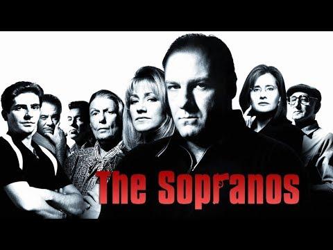 Los Soprano Serie de TV   V.O Subtitulado