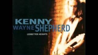 Born With A Broken Heart - Kenny Wayne Shepherd