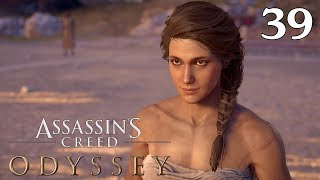 Assassin's Creed Odyssey 100% Complete Walkthrough: Part 39 - The Contender - Pankration