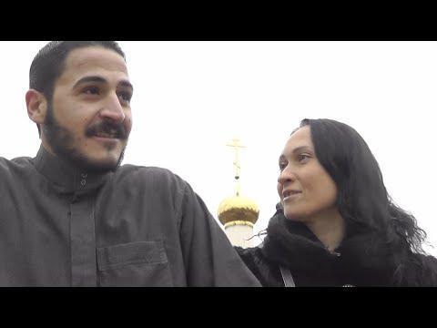 «На родине меня убьют»: история египтянина, принявшего христианство и ищущего убежища в России
