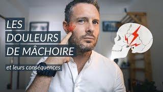 La Mâchoire, l'Articulation Oubliée (Céphalées, cervicalgies, blocages,..)