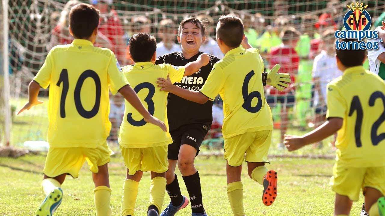 Costa Girona Cup - Cortometraje | 2018