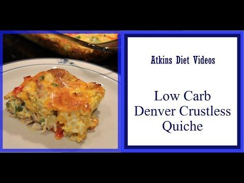 atkins-diet-recipe:-low-carb-keto-crustless-quiche