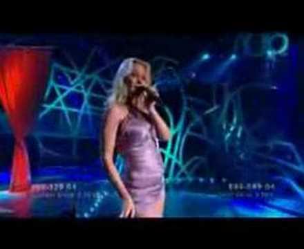 Jessica Andersson - Kalla Natter