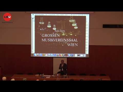 Musica a programma, musica assoluta 1/3 • Beethoven