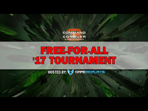 Free-For-All 2017 Tournament