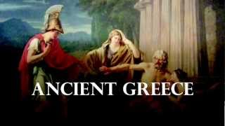 Ancient Greece with Christopher Bellitto