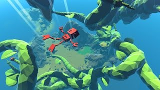 Here's A Video Game: Grow Home