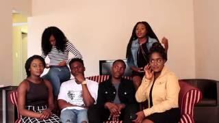 STRUGGLES OF NIGERIAN TEENAGERS