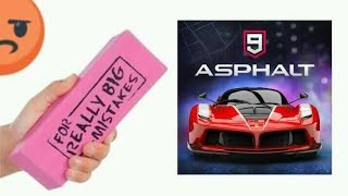 FUNNY MEMES AND PICS RELATED TO ASPHALT 8 & 9 PART 28