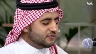 #عماد_محمد .. وجه من الموسيقى #السعودية