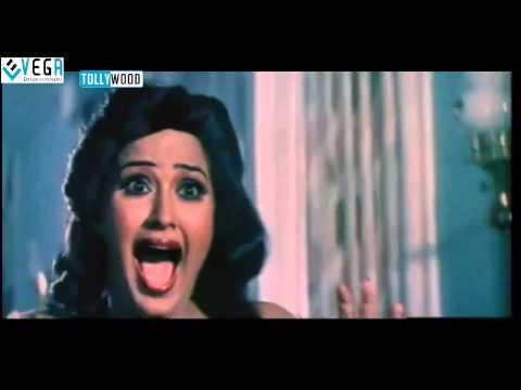 Rakthabhishekam Movie - Radha Funny Scene thumbnail